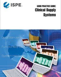 Руководство по надлежащей практике: Системы клинических поставок