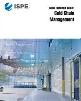 Руководство по надлежащей практике: Управление холодовой цепью