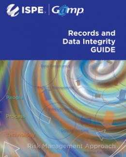 Руководство GAMP®: Записи и целостность данных