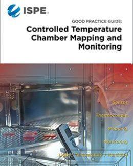 Руководство по надлежащей практике: Картирование и мониторинг для камер с контролируемой температурой