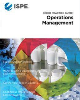 Руководство по надлежащей практике: Управление операционной деятельностью