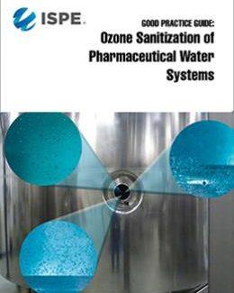 Руководство по надлежащей практике: Санитизация систем фармацевтической воды озоном