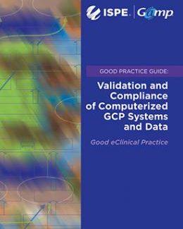 Руководство по надлежащей практике GAMP®: Компьютеризированные GCP-системы и данные