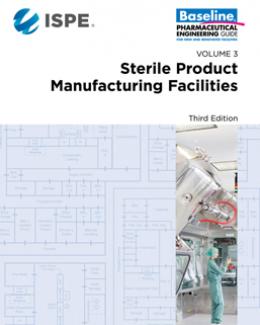 Базовое руководство, Том 3: Предприятия производства стерильной продукции, 3-е издание