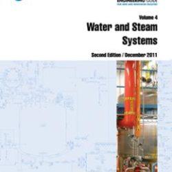 Базовое руководство, Том 4: Системы воды и пара