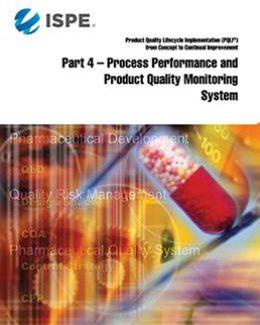 Руководство по реализации жизненного цикла качества продукта: Система мониторинга эффективности процесса и качества продукции