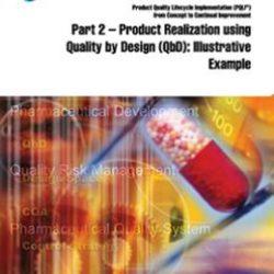 Руководство по реализации жизненного цикла качества продукта: Наглядный пример процессов жизненного цикла продукции