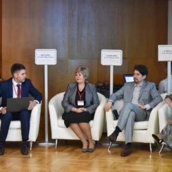 ISPE ЕАЭС приняла участие в «Фармпробеге-2021»