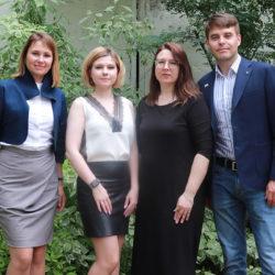 Итоги выборов в Совет директоров ISPE ЕАЭС